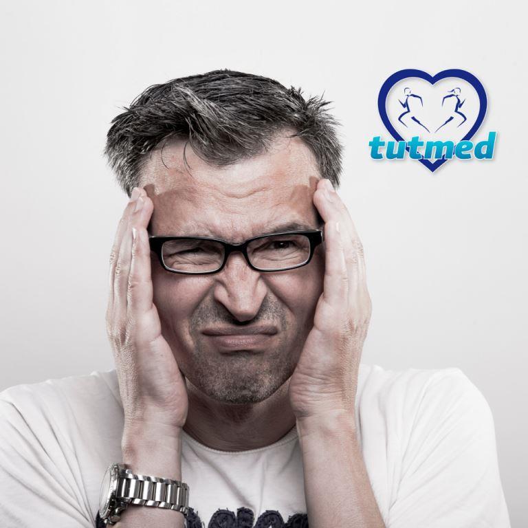 Przyczyny bólu głowy