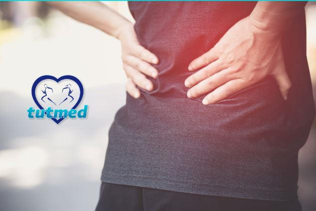 Przyczyny bólu kręgosłupa