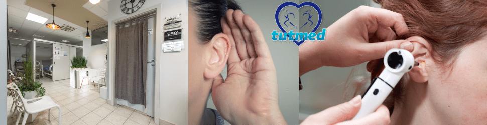 Szumy uszne przyczyny objawy