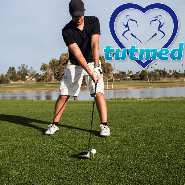 Łokieć golfisty ćwiczenia